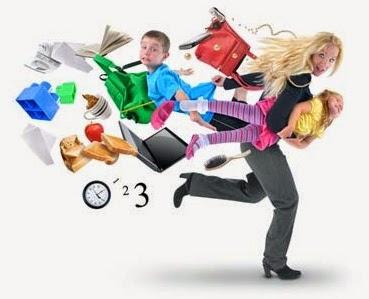 Concilier travail et vie de famille reste compliqué