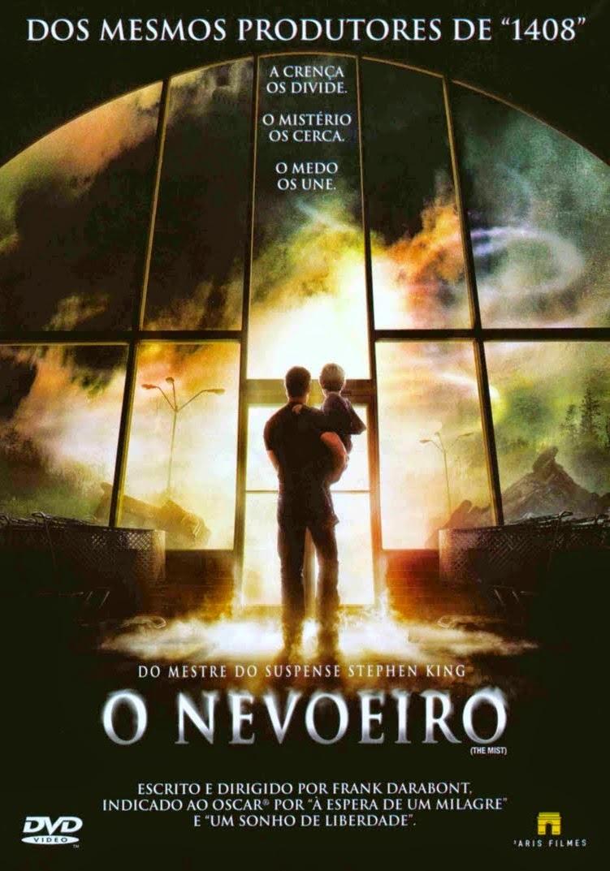 O Nevoeiro – Dublado (2007)