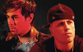 Nicky Jam y Enrique Iglesias El Perdon