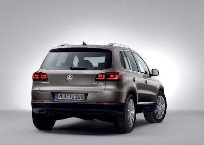 Volkswagen Tiguan The Culture of Cars