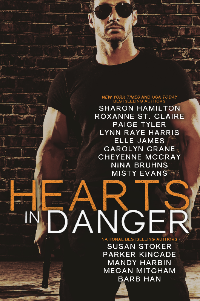 Book Blast: Hearts in Danger: Romantic Suspense Box Set