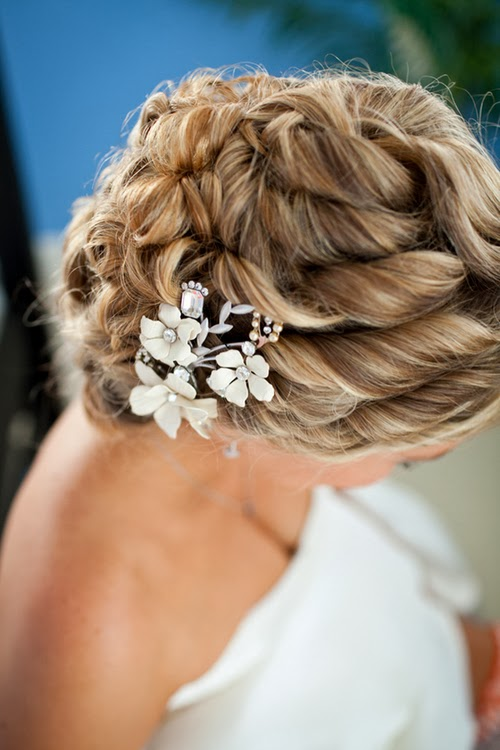 Hair Inspiration 52 Ways To Work That Updo Modern Wife Life
