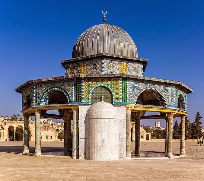 Para Nabi yang Diutus Di Irak