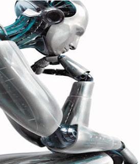 Alphabet robots