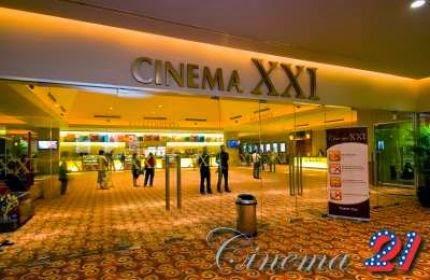 Foto Mega Bekasi XXI Cinema 21 Jadwal Film Bioskop Terbaru Minggu Ini