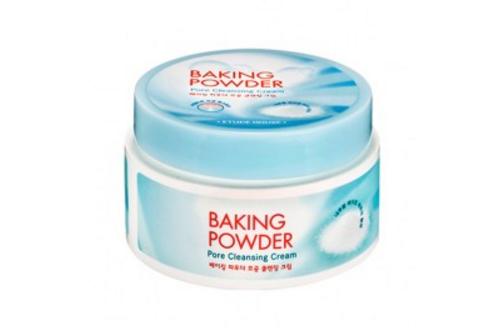 Baking Powder Pore Cleansing Cream