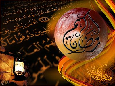 Salam Ramadhan 1435 Hijrah