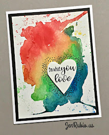 Use this link to begin the August Stamp of the Month Blog Hop!