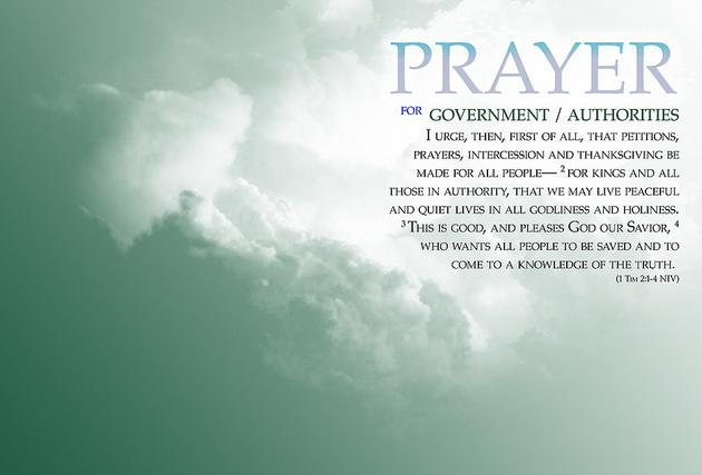 The bare soul daily devotional presidential prayers