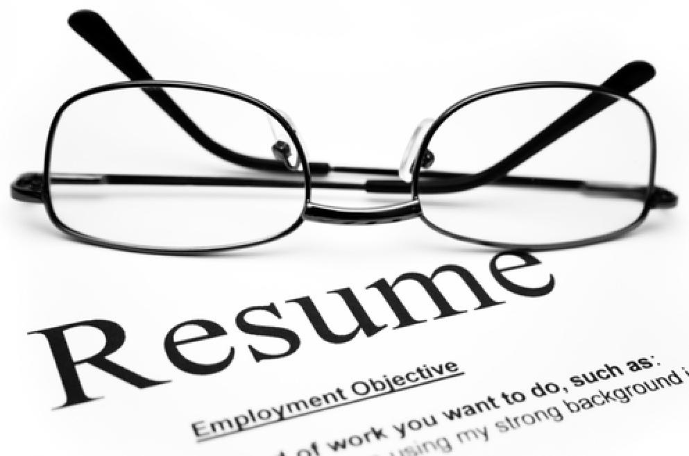 Career Fair Resume Tips