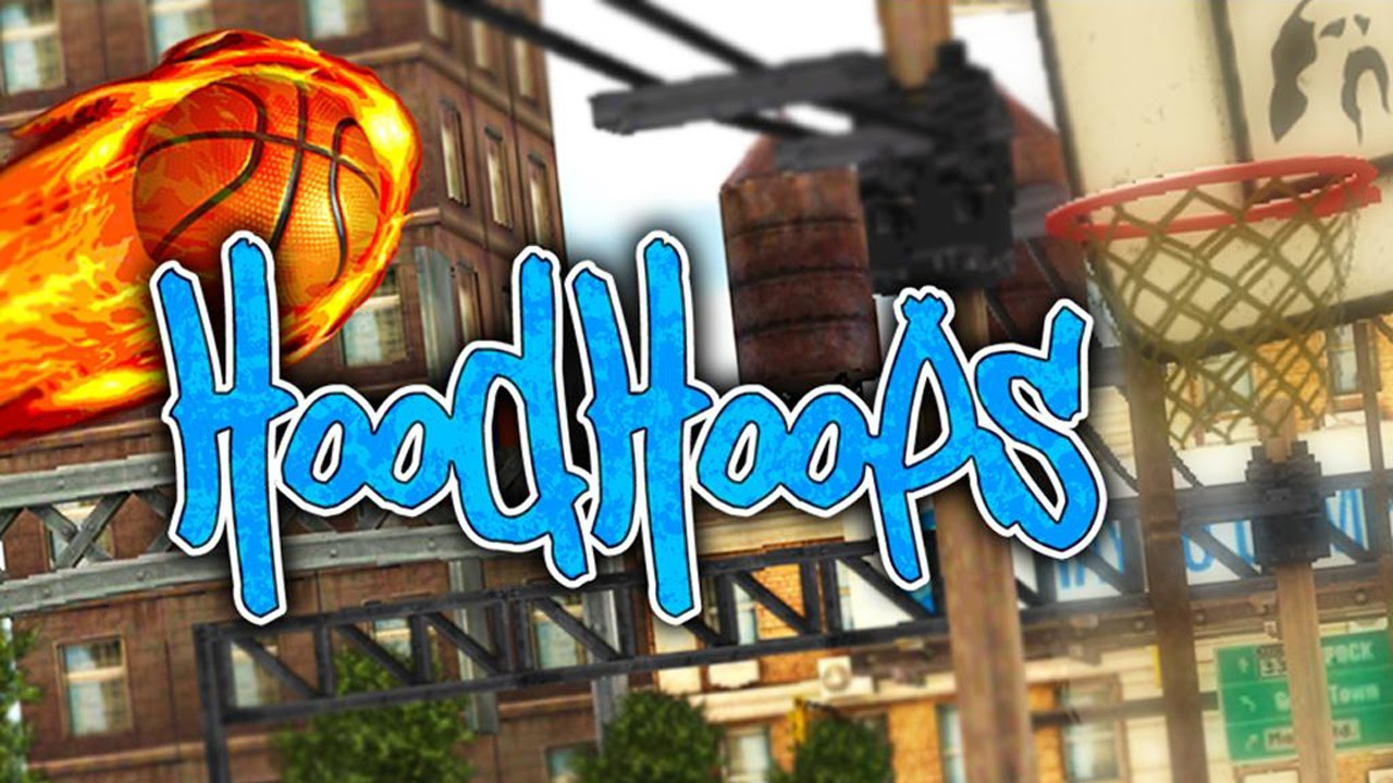 Hood Hoops Basketball Gameplay Android
