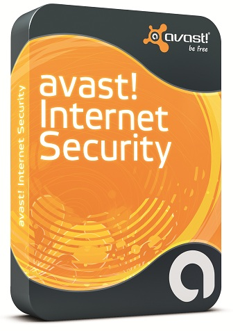 Capa do Avast! Internet Security 8.0.1483 + Ativaçãosoftwares antivirus