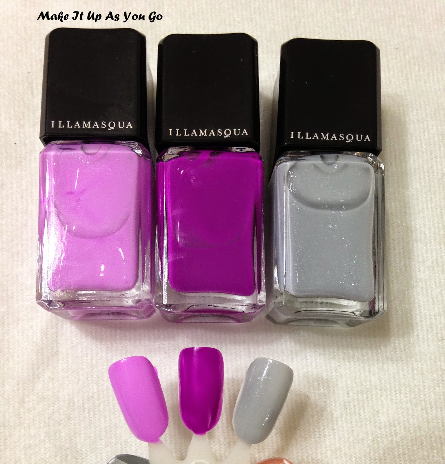I Find A Lot Of Nail Polish At T J Ma And Marshalls But Never An Illamasqua Some My Favorite You Gals Love Their Polishes