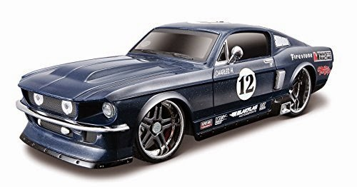 1967 Ford Mustang GT RC