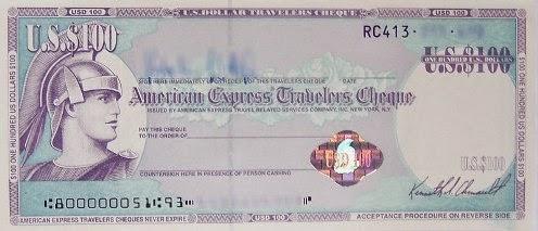 International-Travelers-Cheque-America-Express