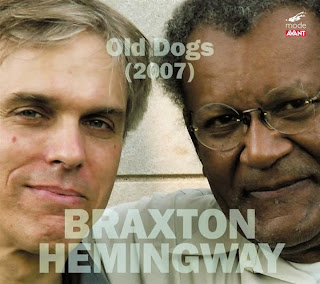 Anthony Braxton, Gerry Hemingway, Old Dogs