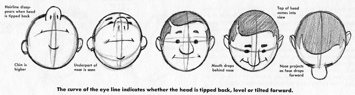 Curso de desenho cartoon