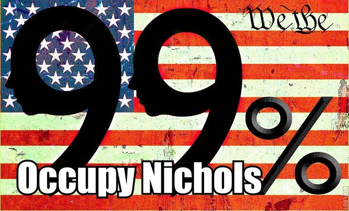 Occupy Nichols