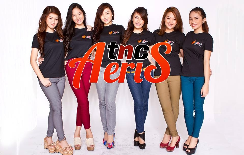 TNC AERIS group pic
