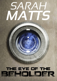 http://www.amazon.co.uk/The-Eye-Beholder-Sarah-Matts/dp/1479267600/ref=tmm_pap_title_0?ie=UTF8&qid=1383382813&sr=8-1