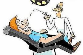 jumpa doktor gigi