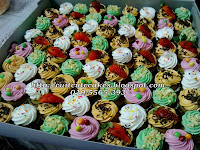 xxs buttercream cuppies