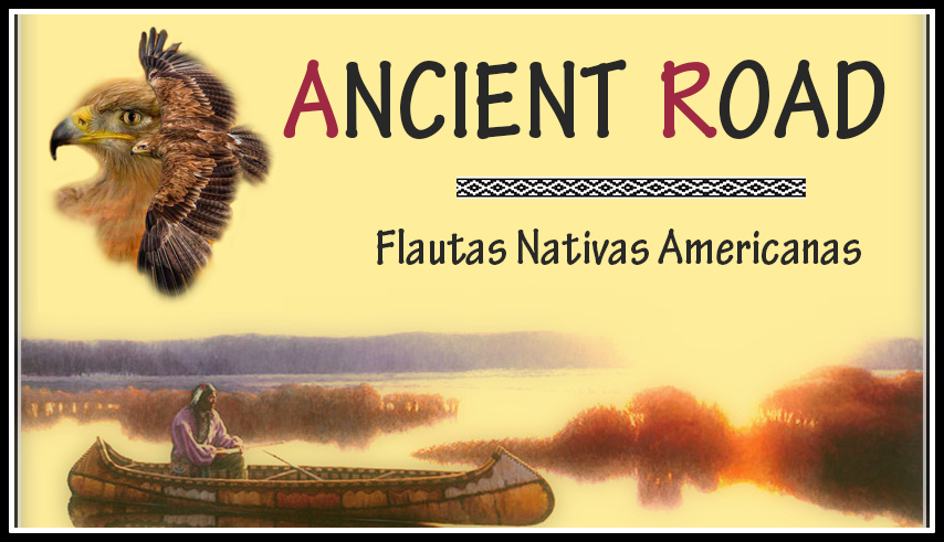 Flauta nativa americana en España
