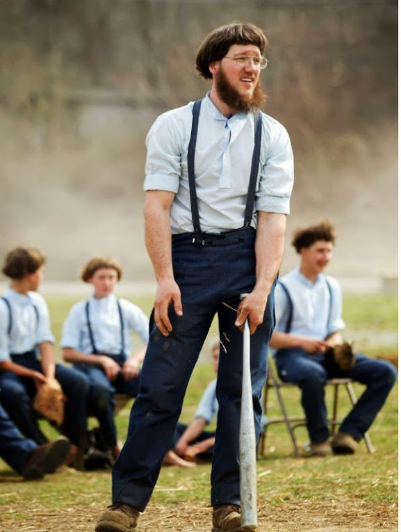 amish people in america A recent study published in the journal cancer causes and control has revealed that amish people have virtually no cancer within their population, and are considered the most healthy people.