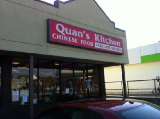 Quan S Kitchen You Will Have The Best Chinese Food Here