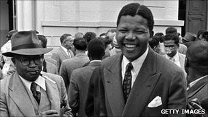 Mandela, Tambo, Biography, Dead, Rest In Peace