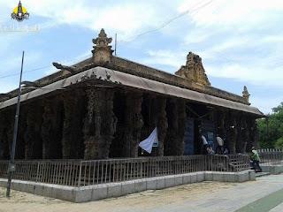 Varadaraja Perumal Temple Kanchipuram History