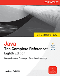 Java-the-complete-reference-8th-edition