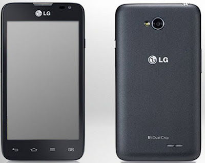 LG L65 Dual D285 complete specs and features