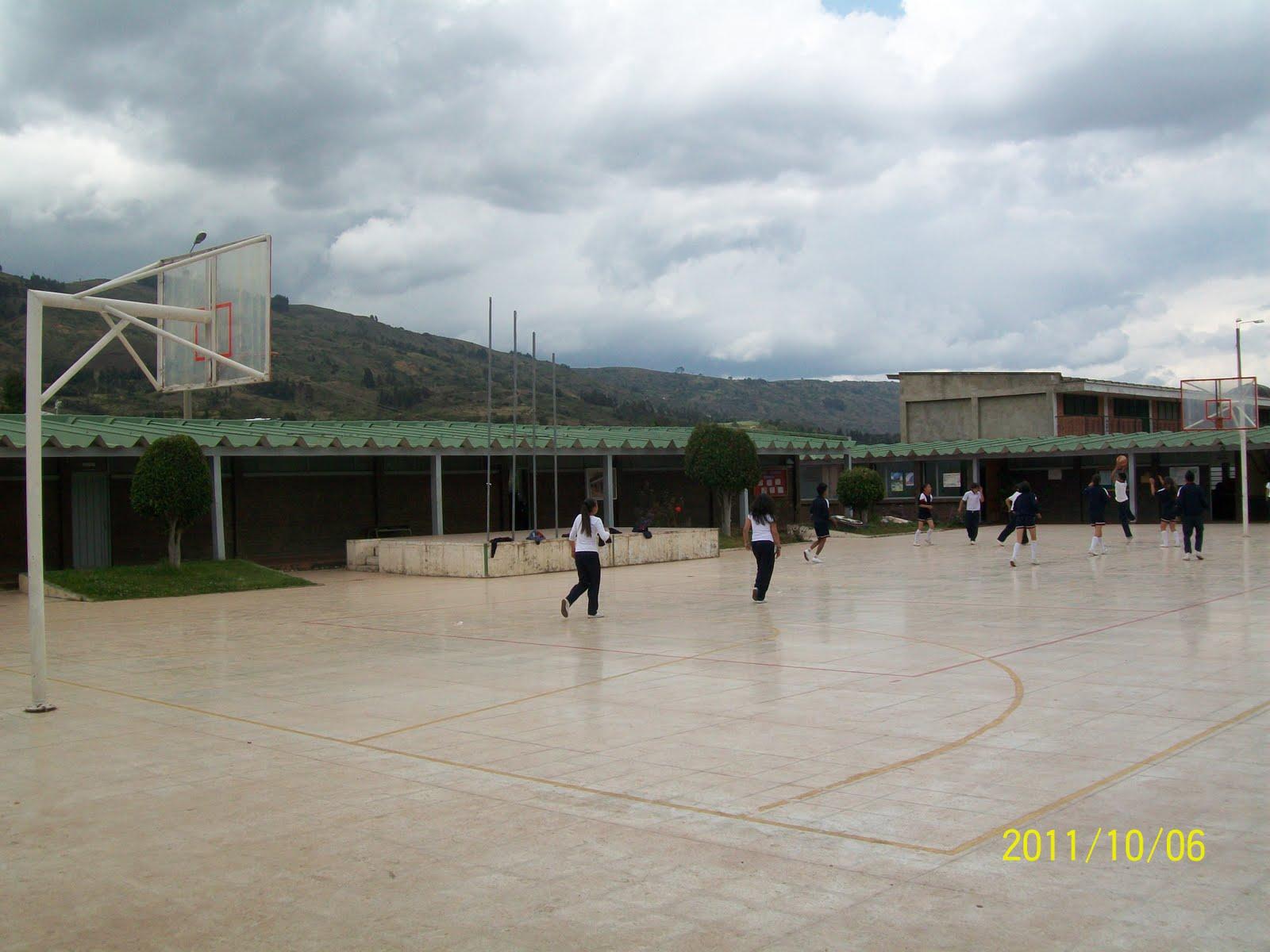 Educación Física, Deportes y Recreación.