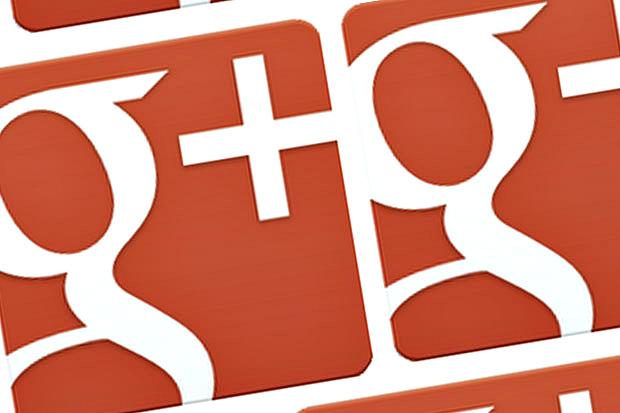Google Plus Ditangguhkan