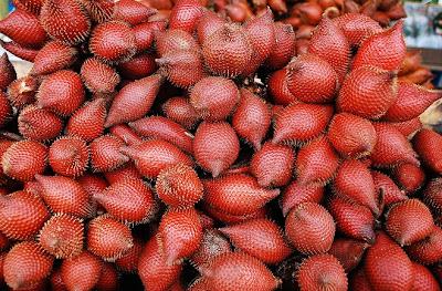 Lang Suan Fruit