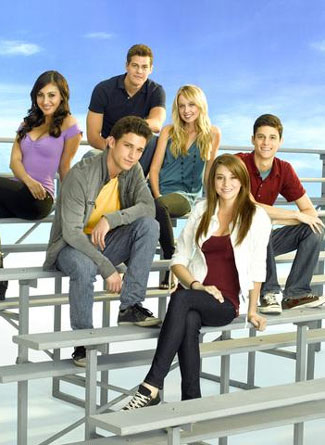 The Secret Life of the American Teenager - Season Three movie