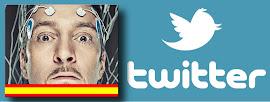Síguelo en Twitter