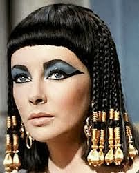 elisha francis, cleopatra, headdress, jewellery