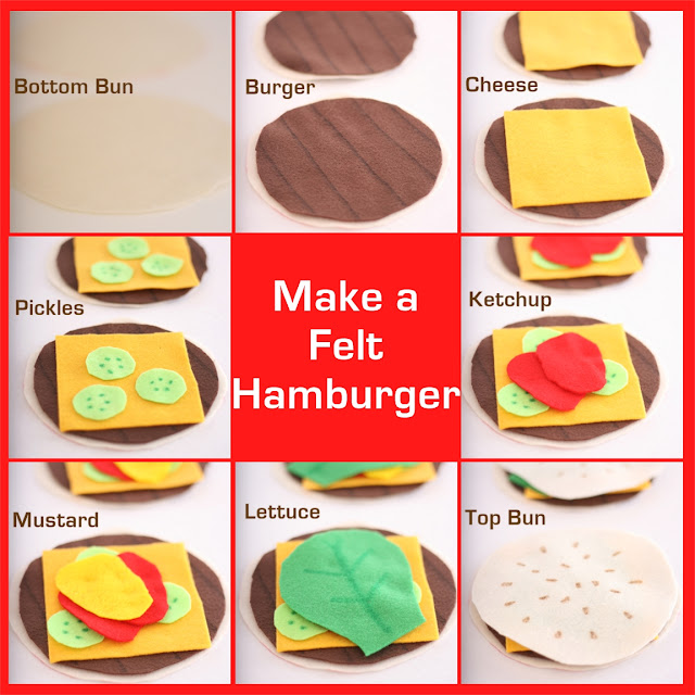Activities for the family ~ a fun Memorial Day Hamburger Relay race. #SummerFun #FamilyFun #FamilyGames #RealCoake