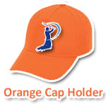 Orange Cap Holder IPL 6
