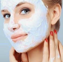 Masker Alami Untuk Perawatan Anti Penuaan Dini