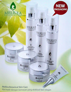 Melilea Botanical Skin Care