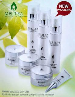 Melilea Botanical Skin Care