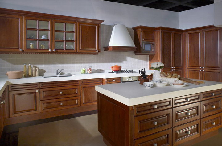 Average Price Small Fitted Kitchen