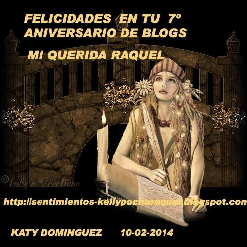 Premio de Katy Dominguez Gomez