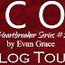 Blog Tour + Giveaway: NICO by Evan Grace