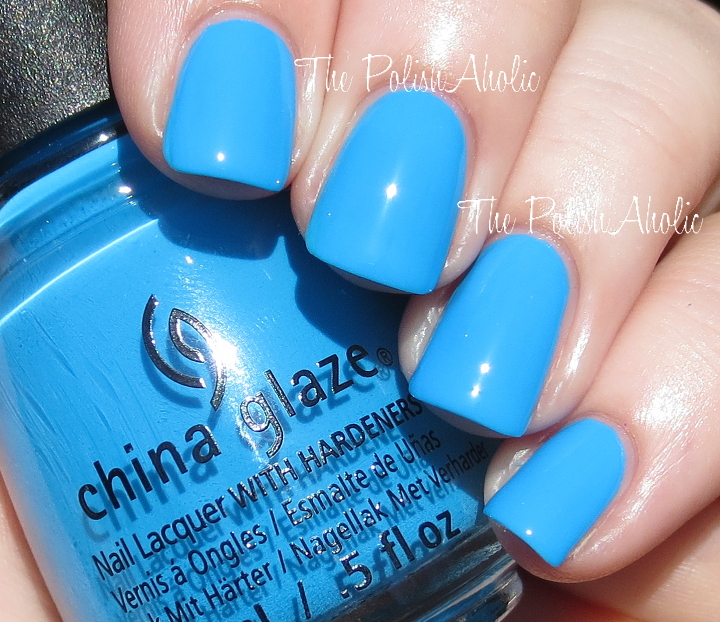 China Glaze Nail Polish Designs Hession Hairdressing