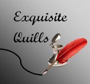 Exquisite Quills
