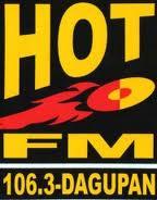 106.3 Hot FM Dagupan